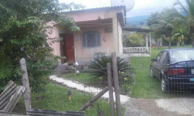 SERRA IMÓVEIS - Casa 2 quartos à venda Citrolândia, Magé - R$ 180.000 - SICA20016 - 5