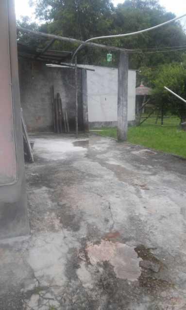 SERRA IMÓVEIS - Casa 2 quartos à venda Citrolândia, Magé - R$ 180.000 - SICA20016 - 9