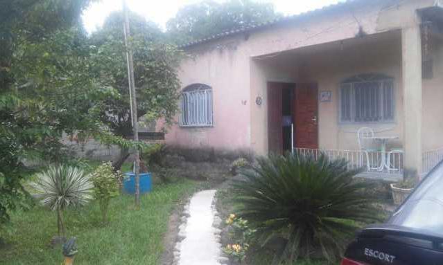 SERRA IMÓVEIS - Casa 2 quartos à venda Citrolândia, Magé - R$ 180.000 - SICA20016 - 3