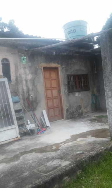 SERRA IMÓVEIS - Casa 2 quartos à venda Citrolândia, Magé - R$ 180.000 - SICA20016 - 8