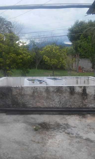 SERRA IMÓVEIS - Casa 2 quartos à venda Citrolândia, Magé - R$ 180.000 - SICA20016 - 18