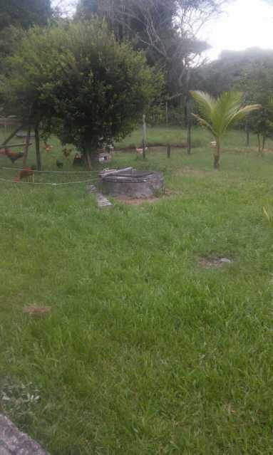 SERRA IMÓVEIS - Casa 2 quartos à venda Citrolândia, Magé - R$ 180.000 - SICA20016 - 25