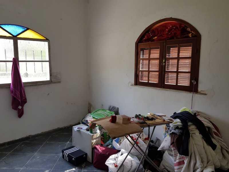 SERRA IMÓVEIS - Casa 2 quartos à venda Citrolândia, Magé - R$ 180.000 - SICA20016 - 12