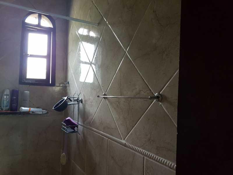 SERRA IMÓVEIS - Casa 2 quartos à venda Citrolândia, Magé - R$ 180.000 - SICA20016 - 17