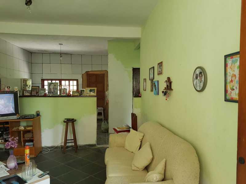 SERRA IMÓVEIS - Casa 2 quartos à venda Citrolândia, Magé - R$ 180.000 - SICA20016 - 10