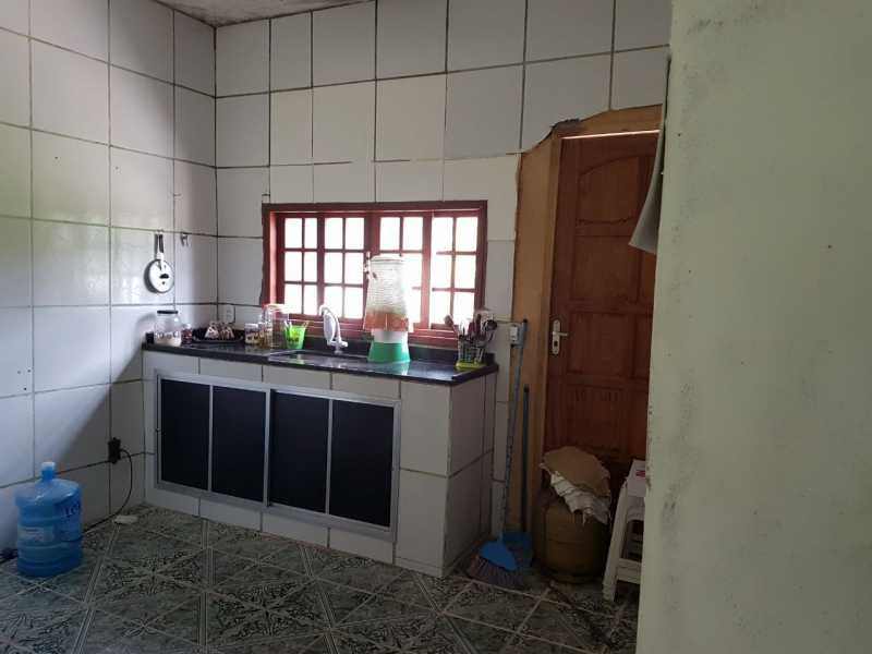 SERRA IMÓVEIS - Casa 2 quartos à venda Citrolândia, Magé - R$ 180.000 - SICA20016 - 14