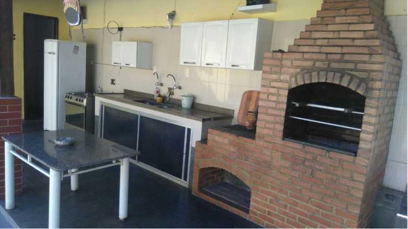 SERRA IMÓVEIS - Casa À VENDA, Parque Silvestre, Guapimirim, RJ - SICA70001 - 17