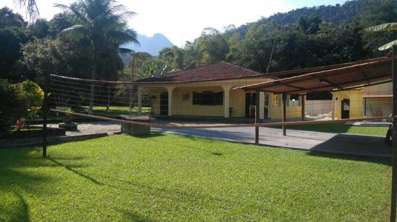 SERRA IMÓVEIS - Casa À VENDA, Parque Silvestre, Guapimirim, RJ - SICA70001 - 4