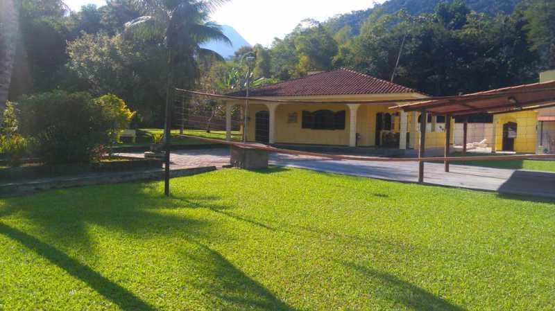 SERRA IMÓVEIS - Casa À VENDA, Parque Silvestre, Guapimirim, RJ - SICA70001 - 5