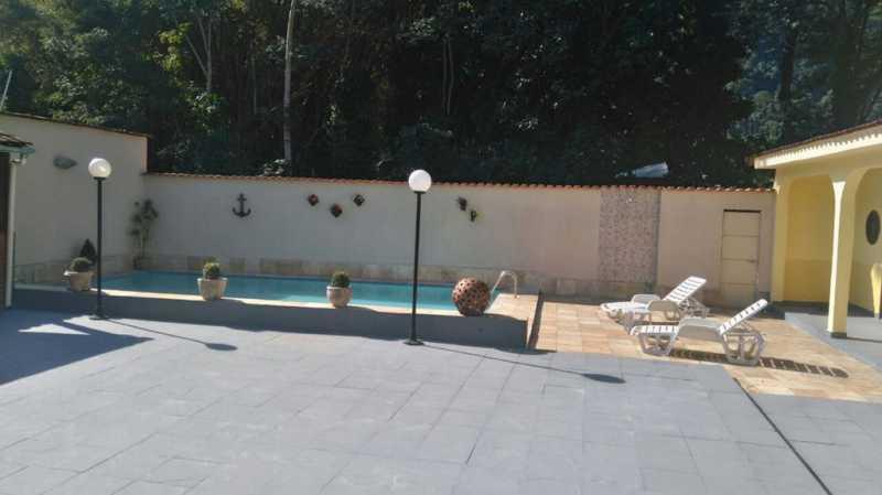 SERRA IMÓVEIS - Casa À VENDA, Parque Silvestre, Guapimirim, RJ - SICA70001 - 15