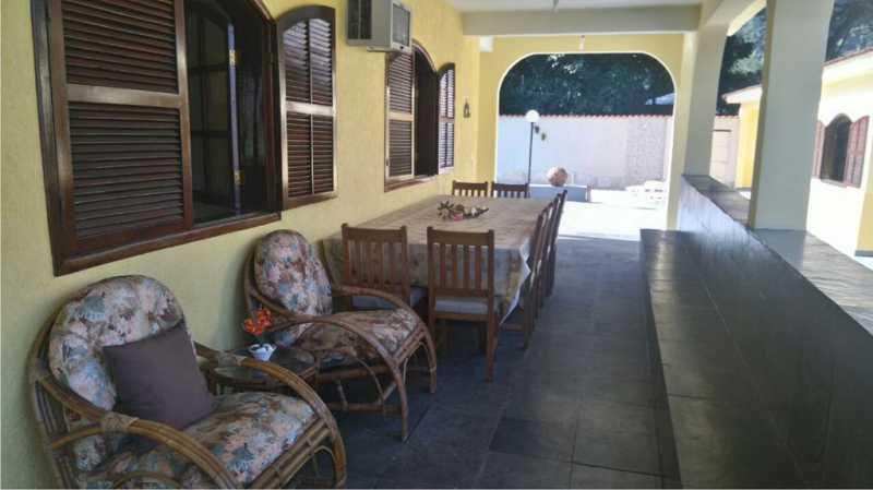 SERRA IMÓVEIS - Casa À VENDA, Parque Silvestre, Guapimirim, RJ - SICA70001 - 9