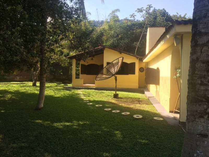 SERRA IMÓVEIS - Casa À VENDA, Parque Silvestre, Guapimirim, RJ - SICA70001 - 18