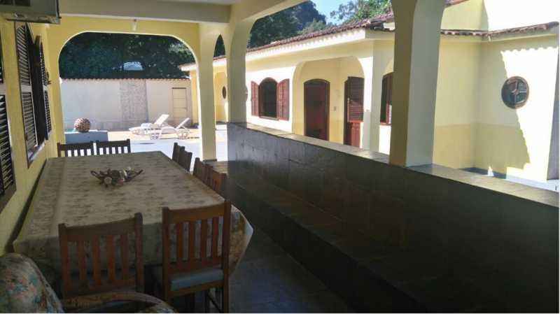 SERRA IMÓVEIS - Casa À VENDA, Parque Silvestre, Guapimirim, RJ - SICA70001 - 10