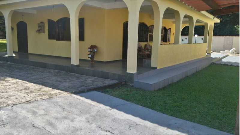 SERRA IMÓVEIS - Casa À VENDA, Parque Silvestre, Guapimirim, RJ - SICA70001 - 6