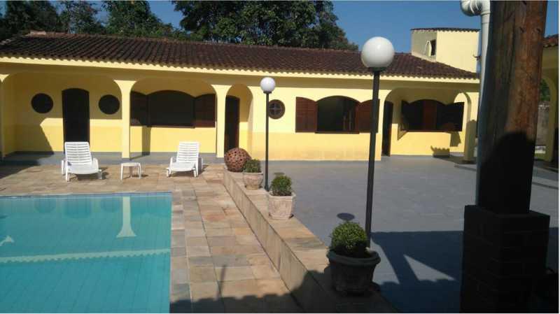 SERRA IMÓVEIS - Casa À VENDA, Parque Silvestre, Guapimirim, RJ - SICA70001 - 11