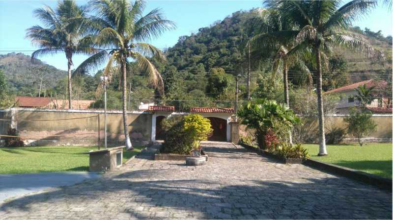 SERRA IMÓVEIS - Casa À VENDA, Parque Silvestre, Guapimirim, RJ - SICA70001 - 22