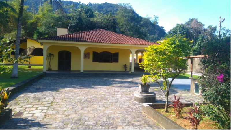 SERRA IMÓVEIS - Casa À VENDA, Parque Silvestre, Guapimirim, RJ - SICA70001 - 1