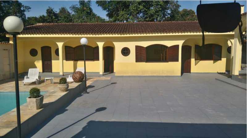 SERRA IMÓVEIS - Casa À VENDA, Parque Silvestre, Guapimirim, RJ - SICA70001 - 7