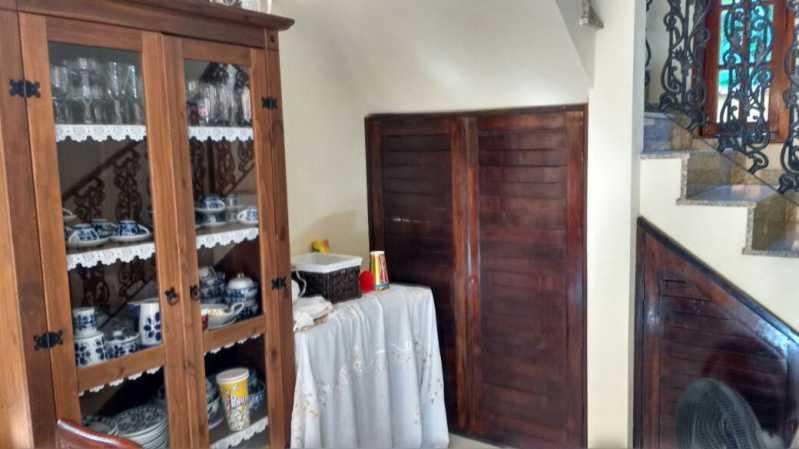 SERRA IMÓVEIS - Casa em Condomínio 6 quartos à venda Caneca Fina, Guapimirim - R$ 640.000 - SICN60003 - 8