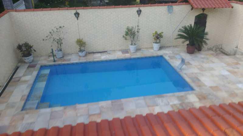 SERRA IMÓVEIS - Casa em Condomínio 6 quartos à venda Caneca Fina, Guapimirim - R$ 640.000 - SICN60003 - 22