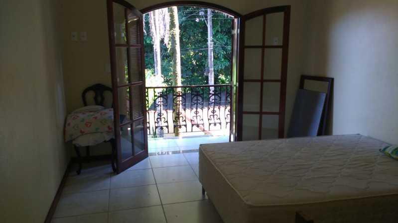 SERRA IMÓVEIS - Casa em Condomínio 6 quartos à venda Caneca Fina, Guapimirim - R$ 640.000 - SICN60003 - 11