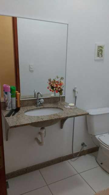 SERRA IMÓVEIS - Casa em Condomínio 6 quartos à venda Caneca Fina, Guapimirim - R$ 640.000 - SICN60003 - 13