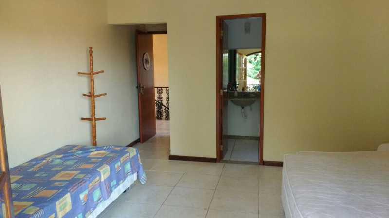 SERRA IMÓVEIS - Casa em Condomínio 6 quartos à venda Caneca Fina, Guapimirim - R$ 640.000 - SICN60003 - 16