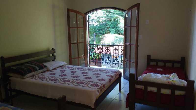 SERRA IMÓVEIS - Casa em Condomínio 6 quartos à venda Caneca Fina, Guapimirim - R$ 640.000 - SICN60003 - 17
