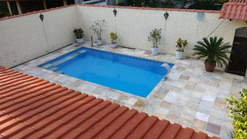 SERRA IMÓVEIS - Casa em Condomínio 6 quartos à venda Caneca Fina, Guapimirim - R$ 640.000 - SICN60003 - 21
