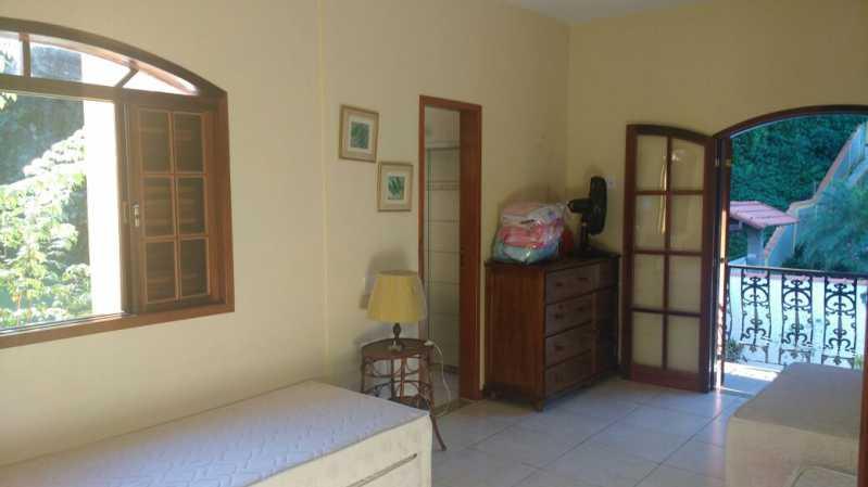 SERRA IMÓVEIS - Casa em Condomínio 6 quartos à venda Caneca Fina, Guapimirim - R$ 640.000 - SICN60003 - 14