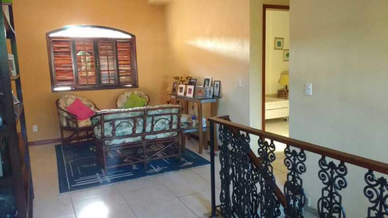 SERRA IMÓVEIS - Casa em Condomínio 6 quartos à venda Caneca Fina, Guapimirim - R$ 640.000 - SICN60003 - 10