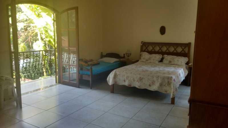 SERRA IMÓVEIS - Casa em Condomínio 6 quartos à venda Caneca Fina, Guapimirim - R$ 640.000 - SICN60003 - 18