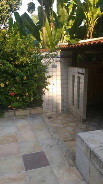 SERRA IMÓVEIS - Casa em Condomínio 6 quartos à venda Caneca Fina, Guapimirim - R$ 640.000 - SICN60003 - 20