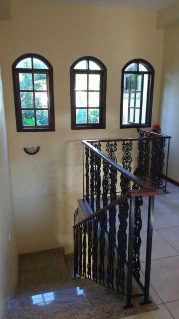 SERRA IMÓVEIS - Casa em Condominio À VENDA, Caneca Fina, Guapimirim, RJ - SICN60003 - 9