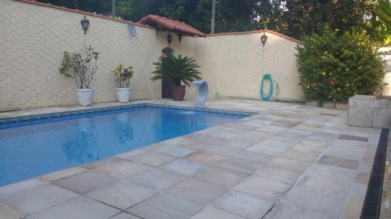 SERRA IMÓVEIS - Casa em Condomínio 6 quartos à venda Caneca Fina, Guapimirim - R$ 640.000 - SICN60003 - 23