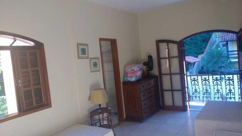 SERRA IMÓVEIS - Casa em Condomínio 6 quartos à venda Caneca Fina, Guapimirim - R$ 640.000 - SICN60003 - 19