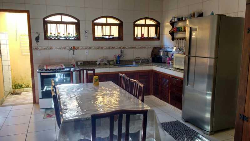 SERRA IMÓVEIS - Casa em Condomínio 6 quartos à venda Caneca Fina, Guapimirim - R$ 640.000 - SICN60003 - 7