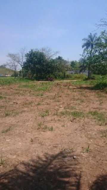SERRA IMÓVEIS - Terreno 681m² à venda Centro, Guapimirim - R$ 145.000 - SIMF00056 - 1