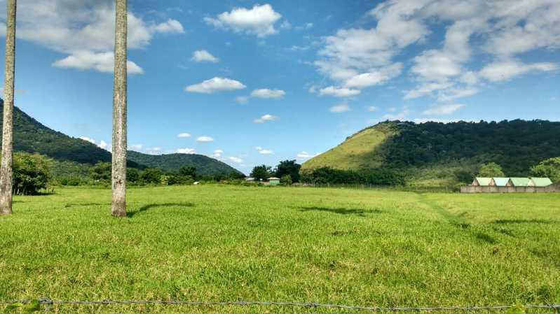 SERRA IMÓVEIS - Terreno 681m² à venda Centro, Guapimirim - R$ 145.000 - SIMF00056 - 5