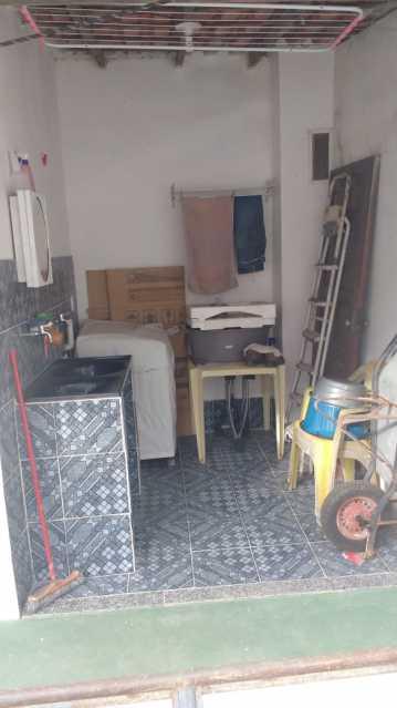 SERRA IMÓVEIS - Casa 3 quartos à venda Centro, Guapimirim - R$ 420.000 - SICA30021 - 28