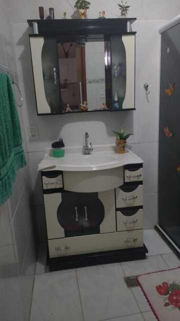SERRA IMÓVEIS - Casa 3 quartos à venda Centro, Guapimirim - R$ 420.000 - SICA30021 - 12