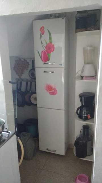 SERRA IMÓVEIS - Casa 3 quartos à venda Centro, Guapimirim - R$ 420.000 - SICA30021 - 11
