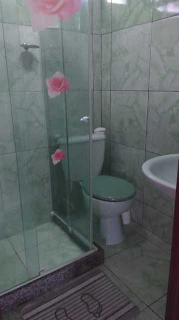 SERRA IMÓVEIS - Casa 3 quartos à venda Centro, Guapimirim - R$ 420.000 - SICA30021 - 14