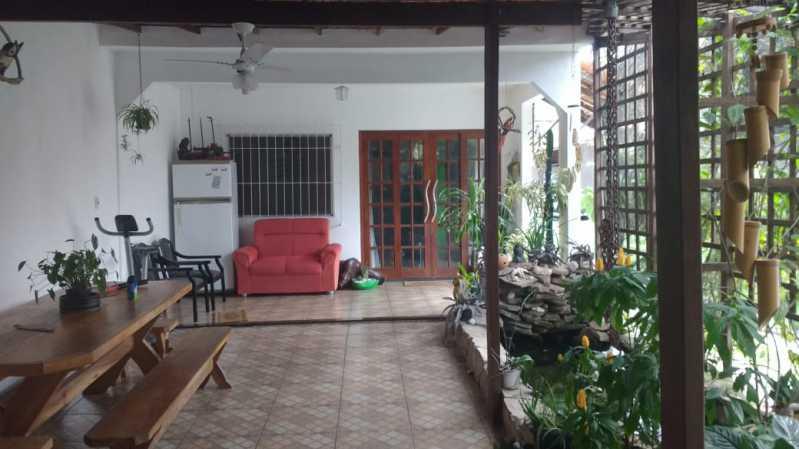 SERRA IMÓVEIS - Casa 3 quartos à venda Centro, Guapimirim - R$ 420.000 - SICA30021 - 5