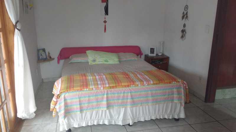 SERRA IMÓVEIS - Casa 3 quartos à venda Centro, Guapimirim - R$ 420.000 - SICA30021 - 20