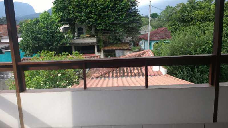 SERRA IMÓVEIS - Casa 3 quartos à venda Centro, Guapimirim - R$ 420.000 - SICA30021 - 23