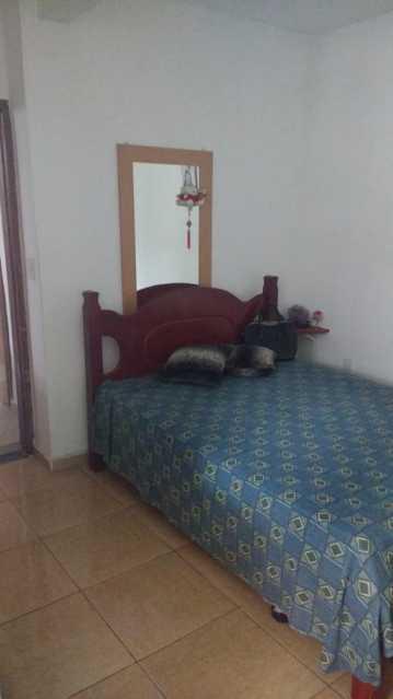 SERRA IMÓVEIS - Casa 3 quartos à venda Centro, Guapimirim - R$ 420.000 - SICA30021 - 17