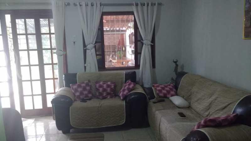 SERRA IMÓVEIS - Casa 3 quartos à venda Centro, Guapimirim - R$ 420.000 - SICA30021 - 8
