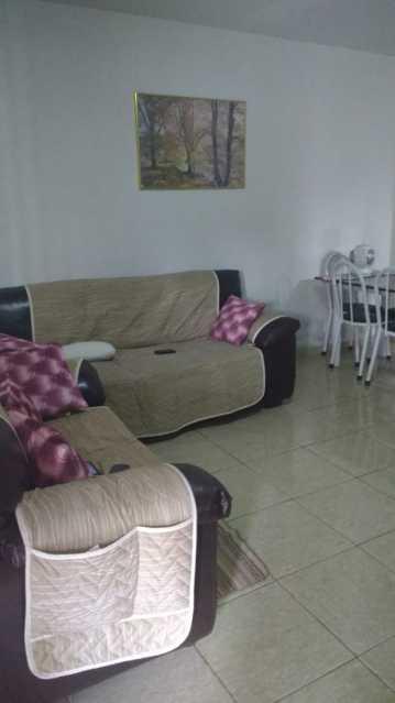 SERRA IMÓVEIS - Casa 3 quartos à venda Centro, Guapimirim - R$ 420.000 - SICA30021 - 7