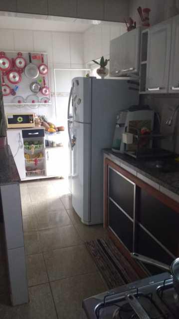 SERRA IMÓVEIS - Casa 3 quartos à venda Centro, Guapimirim - R$ 420.000 - SICA30021 - 9